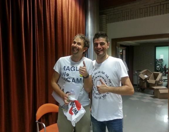Daniele Solieri – Personal Coaching